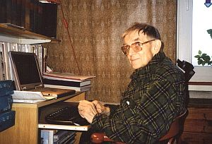 Profesor Leszek Dzięgiel