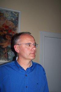 Profesor J. Marek Haltof