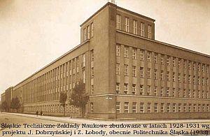 Śląskie Techniczne Zakłady Naukowe