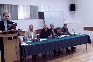 Prezydium Konferencji