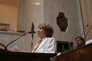 Prof. dr hab. Maria W. Wanatowicz
