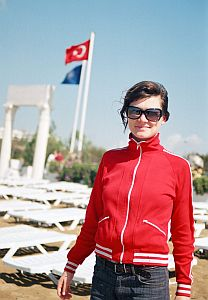 Magda - bohaterka reportażu