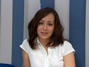 Pri(y)muska Agnieszka Turska