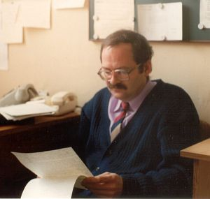 dr Jan Jelonek