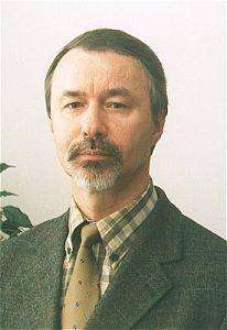 Prorektor ds. Nauki i Informatyzacji prof. dr hab. Wiesław Banyś
