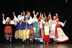 Koncert Finałowy w Teatrze Rozrywki w Chorzowie