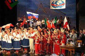 Finał Koncertu Finałowego w Chorzowie
