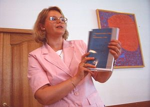 dr Eugenia Smyrnova - Trybulska