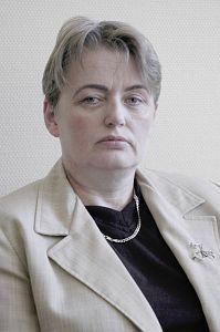 Prorektor ds. Kształcenia prof. UŚ dr hab. Anna Łabno