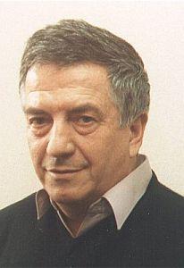 Prorektor ds. Finansów i Rozwoju prof. dr hab. Jerzy Zioło