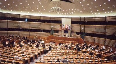 Parlament Europejski, przerwa w obradach Komisji Ochrony Środowiska Naturalnego, Zdrowia Publicznego i Bezpieczeństwa Żywności