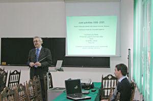 Prof. Manfred Neumann