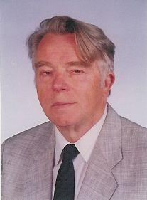 prof. Tadeusz Dłotko