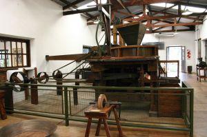Muzeum Juana Szychowskiego w La Cachuera