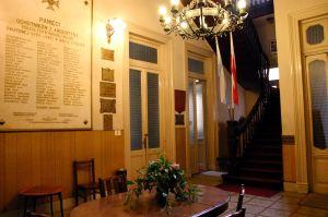 Dom Polski w Buenos Aires