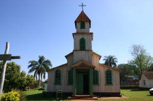 Kościół Matki Boskiej Częstochowskiej w Wandzie