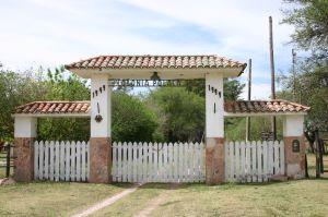 Colonia Polaca w Sierra de Cordoba założona w 1949 roku