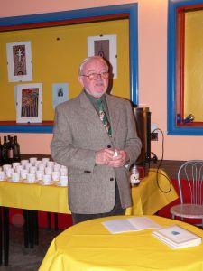 Prof. dr hab. Janusz Arabski