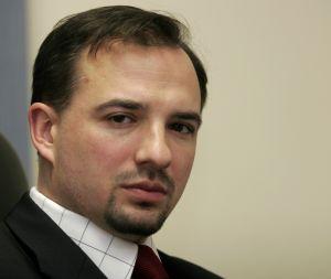 Dr Tomasz Pietrzykowski