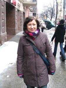 Agata Tarnawska