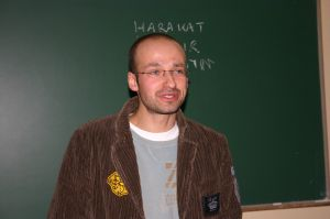 Maciek Chowaniok mówił o Misiones