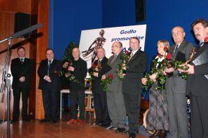 Laureaci 'Śląskiego Oskara 2005'
