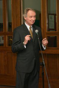 Jacek Pieter - syn prof. Józefa Pietera