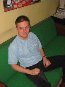 Maciej Biskupski