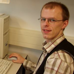 Mgr Marcin Binkowski
