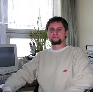 Mgr Michał Zatoń