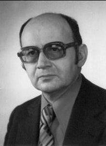 Profesor Andrzej Pawlikowski (1928-1986)