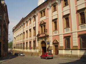 Wydział Filozoficzny Uniwersytetu im. Franciszka Palackiego w Ołomuńcu