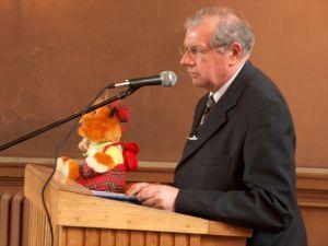 Prof. dr hab. inż. Jan Ilczuk