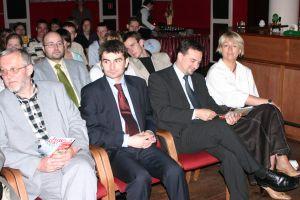 Inauguracja Juwenaliów 2006 w kinoteatrze ''Rialto''
