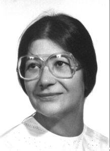 dr Marianna Czubalina