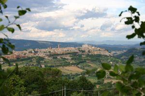 Panorama Orvieto