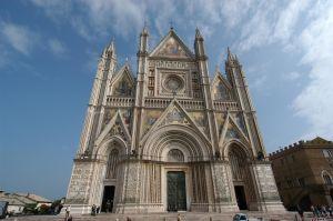 Katedra w Orvieto