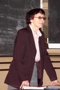 Dr Urszula Burzywoda