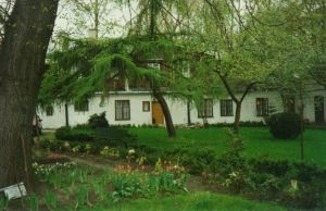 Dom ks. Jana Twardowskiego