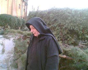 Siostra Anna Teresa