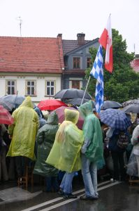Wadowice, Krakowskie Błonia - 27 maja 2006