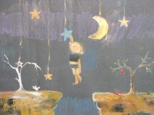 Jedna z nagrodzonych prac - Magdaleny Drab