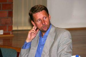 Dr Marek Migalski