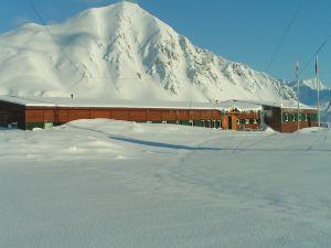 Polska Stacja Polarna w Hornsundzie