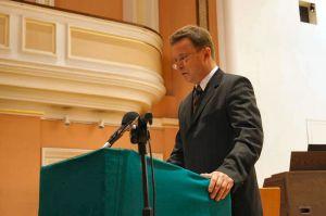 Prof. zw. dr hab. Marek S. Szczepański