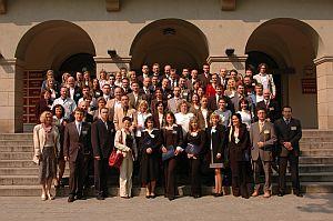 Krajowy Zjazd Doktorantów 5-6 maja 2006