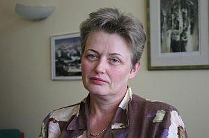 prof. UŚ dr hab. Anna Łabno