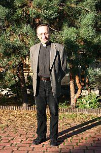 Ks. dr Andrzej Uciecha