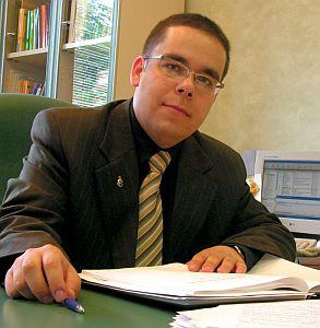 Dr Michał Kaczmarczyk