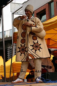 XIX Międzynarodowy Studencki Festiwal Folklorystyczny